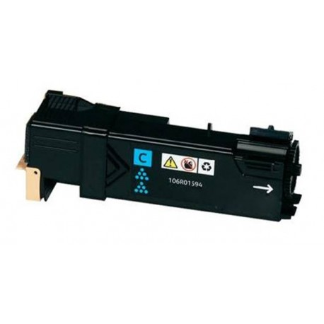 TONER GENÉRICO FOR USE IN XEROX PHASER 6500/6505 CYAN
