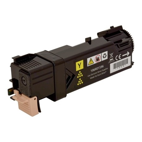 TONER GENÉRICO FOR USE IN XEROX PHASER 6500/6505 YELLOW
