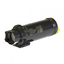 TONER GENÉRICO FOR USE IN XEROX PHASER 6510/6515 YELLOW