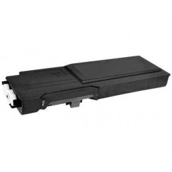 TONER GENÉRICO FOR USE IN XEROX PHASER 6600/6605 BLACK