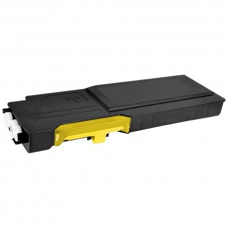 TONER GENÉRICO FOR USE IN XEROX PHASER 6600/6605 YELLOW