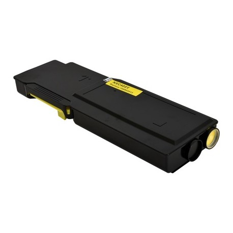 TONER GENÉRICO FOR USE IN XEROX VERSALINK C400/405 YELLOW