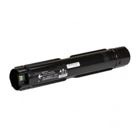 TONER GENÉRICO FOR USE IN XEROX VL C7020/7025/7030 BLACK